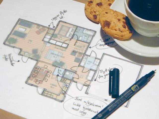 Selve byggeprosessen